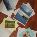 Foto e scritti di presentazione gruppo adolescenti
