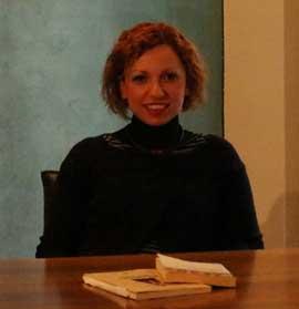 Angela Saponaro