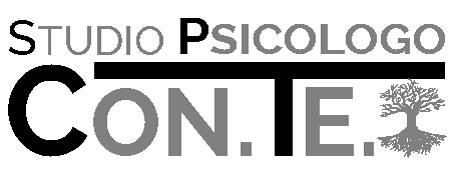 logo studio psicologo con te