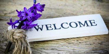 benvenuti
