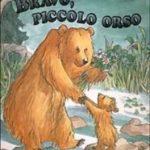 copertina libro bravo piccolo orso