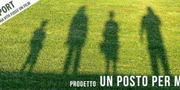 silhouette di persone su erba