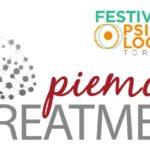Logo festival psicologia