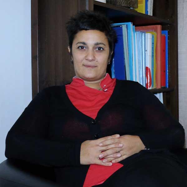Maria Iannì