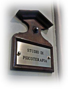 studio psicoterapia